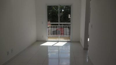 Apartamento Com 2 Dorms, Assunção, São Bernardo Do Campo - R$ 260 Mil, Cod: 153 - V153