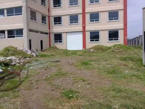 Edificio En Renta En Terreno Rancho Blanco