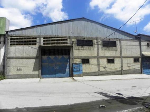 Galpon En Venta Boleita Sur Caracas Edf 15-13591