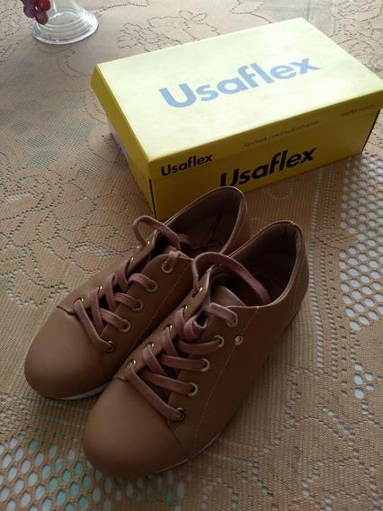 Tênis Usaflex