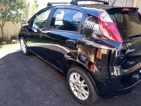 Fiat Punto Essence Flex Dualogic