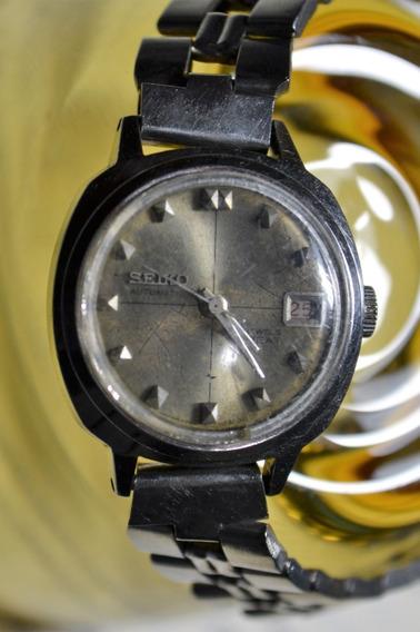 Relógio Seiko Hi-beat 2205-0240-p Com Pulseira Orient