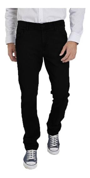 Pantalon Jean Krug Hombre | Taverniti (00476)