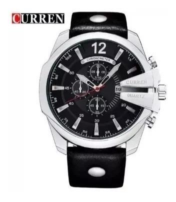 Relógio Masculino Curren 8176