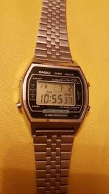 ef517cc66c12 Reloj para de Hombre Casio en Distrito Federal