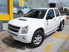 Chevrolet Luv D-max Diesel 3000cc 4x4
