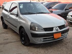 Renault Clio 2 Anticipo Y Dni