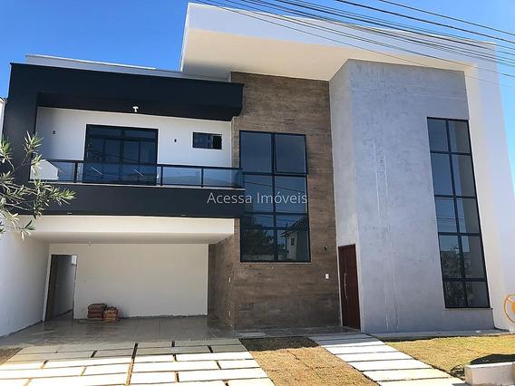 Ref.: 6054 - Casa 3 Qtos - Spina Ville Ii - 1614