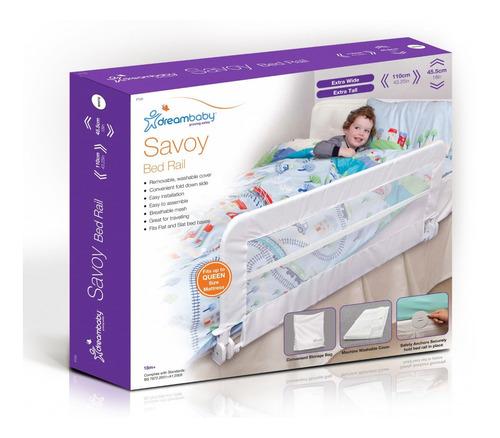 Barandas De Seguridad Para Cama Savoy Dreambaby L720