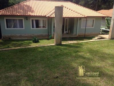 Casa A Venda No Bairro Perissê Em Nova Friburgo - Rj. - 1075-1