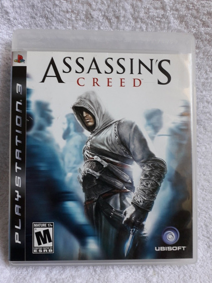 Assassins Creed Ps 3