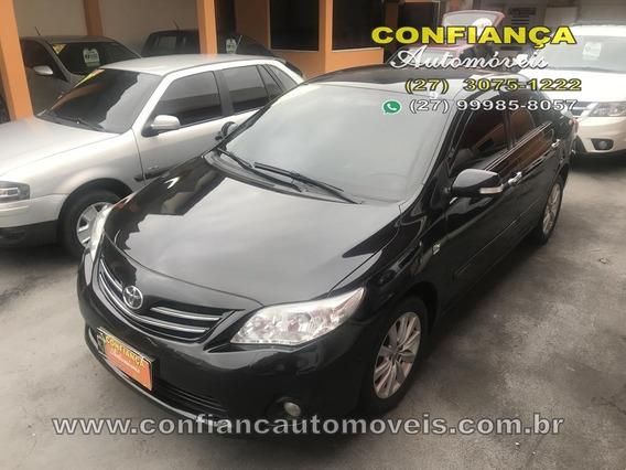 Toyota / Corolla Altis 2.0 Flex Aut