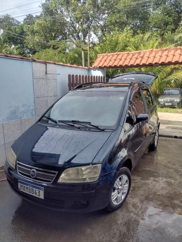 Imagem 1 de 4 de Fiat Idea 2006 1.4 Elx Flex 5p