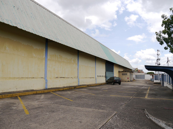 Negocios En Venta En Zona Industrial Barquisimeto #19-18218