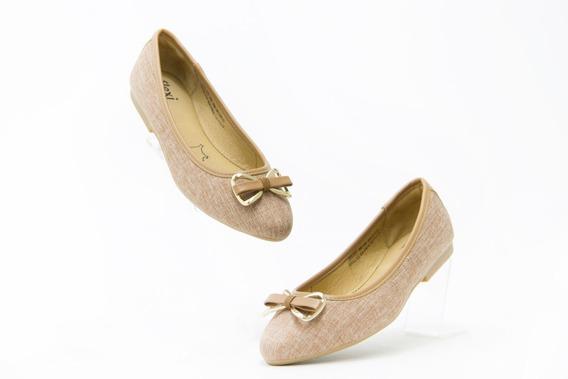 Precio Outlet Zapato Dama Flexi 47302 Beige