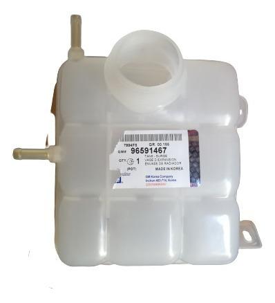 Envase Deposito Refrigerante Chevrolet Agua Spark Original