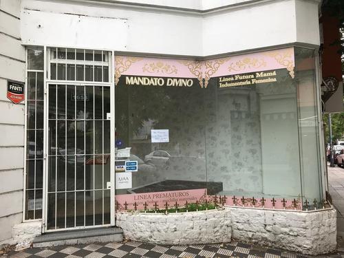 Local En Venta Catamarca - San Martin