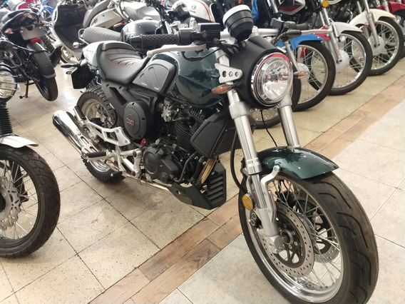 Zanella Cecato 250 X