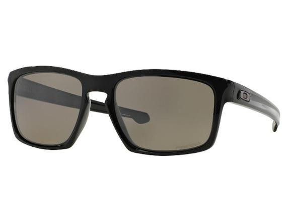 Óculos De Sol Oakley Sliver Prizm Daily Polarizado Oo9262
