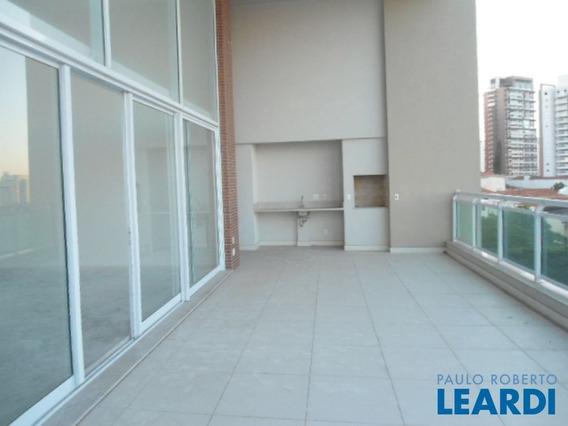 Apartamento - Aclimação - Sp - 509378