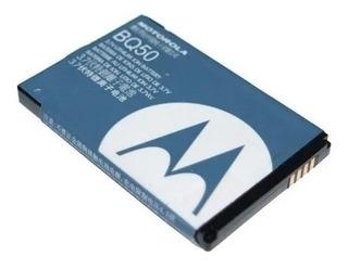 Bateria Motorola Bq50 W270 W375 W388 W396 W403 W510 Wx306