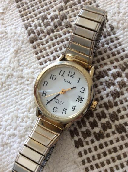 Relógio Timex U.s.a Orig. Quartz (ler Anúncio)