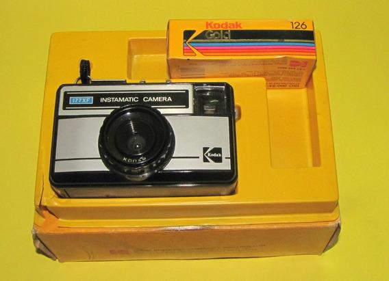 Câmera Kodak 177 Xf Nova / Na Caixa