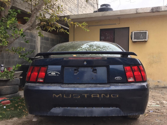 Ford Mustang 4.6