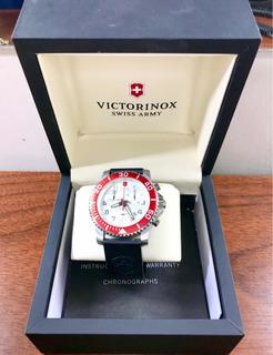 Reloj Victorinox Swiss Army Hombre Mod.24415