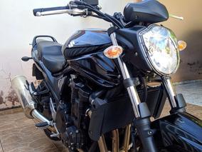 Suzuki Bandit 650 N 2010 - 2011 Preta