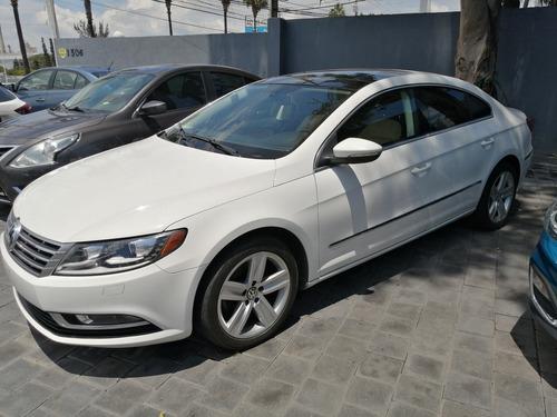 Imagen 1 de 15 de Volkswagen Cc 2014 2.0 Turbo At