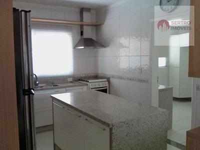 Sobrado Com 4 Dormitórios À Venda, 350 M² Por R$ 1.600.000 - So0009