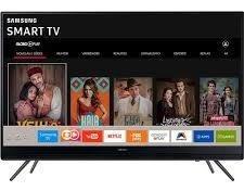 Tv 43polegadas Smart