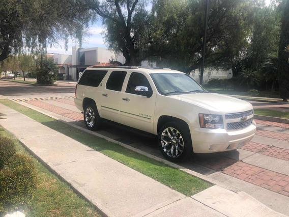 Chevrolet Suburban Díamond Edition