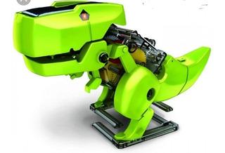 Robot Solar 4 En 1