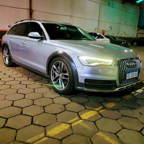 Audi A6 All Road 2016 2017 2018