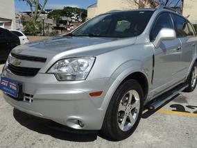 Chevrolet Captiva 3.6 S Tratar C/ Carlos (11) 9.9751-3700