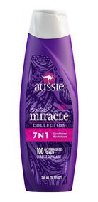 Condicionador Aussie 7 Em 1 Total Miracle 360ml
