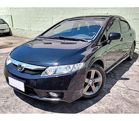 Honda Civi Lxs 2010 - Corolla Prisma