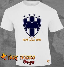 Playera Papás Rayados Padres Mod 19 By Tigre Texano Designs