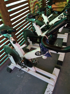 Bici Fox Indoor Full Spinning Gym