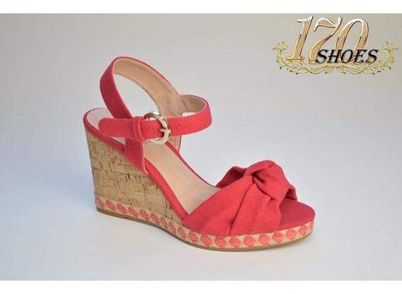 Sandalias Feminina Sapato Anabelas Ve Lançamento - 170