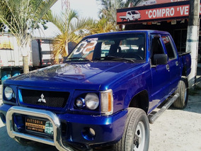 Pick Up Mitsubishi L200 4x4