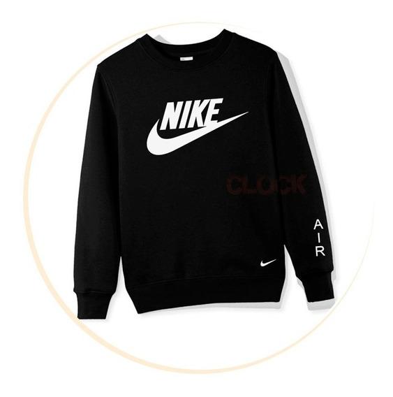 Sudadera Nike Sport Vans Gym Moda Unisex Envio Gratis