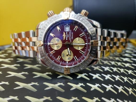 Breitling Chronomat 44mm Misto