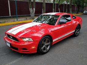 Mustang Coupe V6 Factura Agencia Todo Pagado Remato 239,800