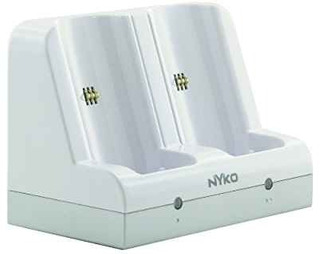 Wii Nyko Charge Station 87000 A50