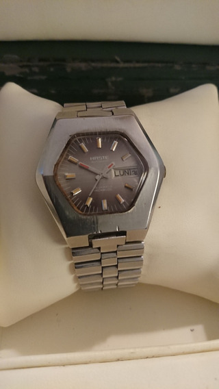 Reloj Haste Automatico Incabloc 25 Jewels