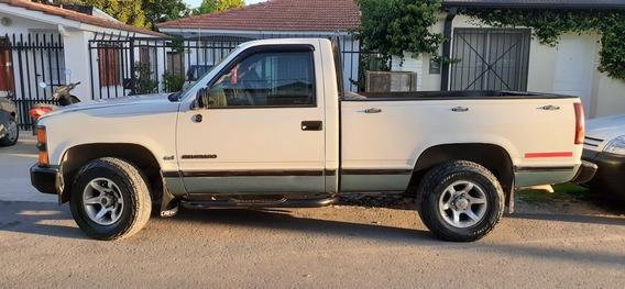 Chevrolet Silverado 4.1 1998