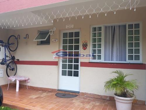 Casa Em Condomínio - Vila Metalúrgica - Santo André - Gl39945